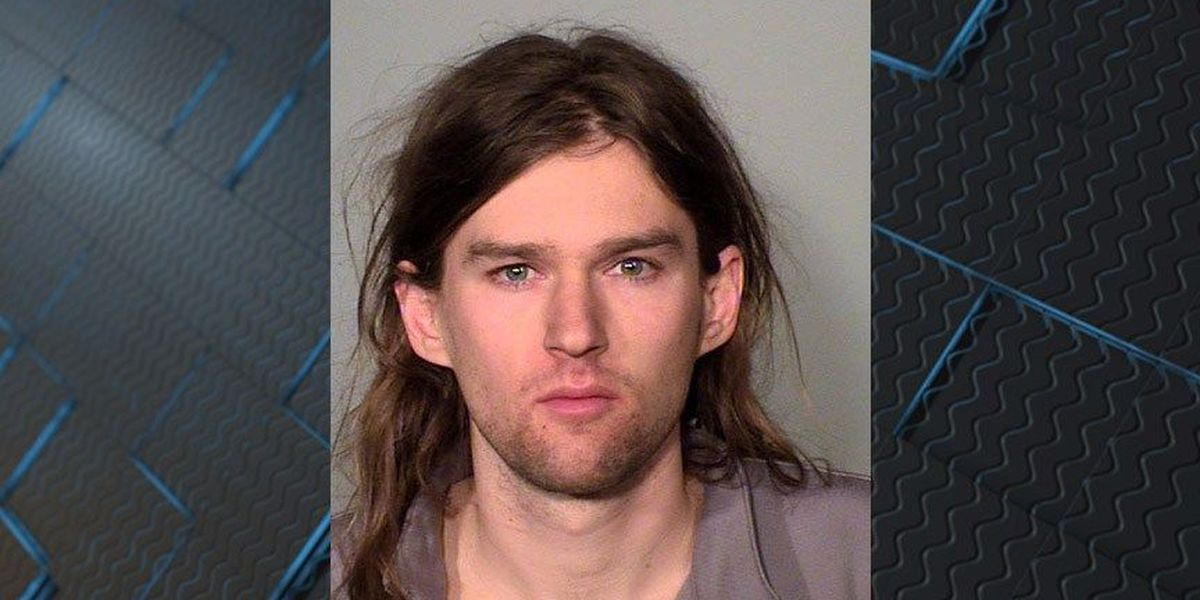Sen. Kaine's son arrested at Trump rally that turned violent