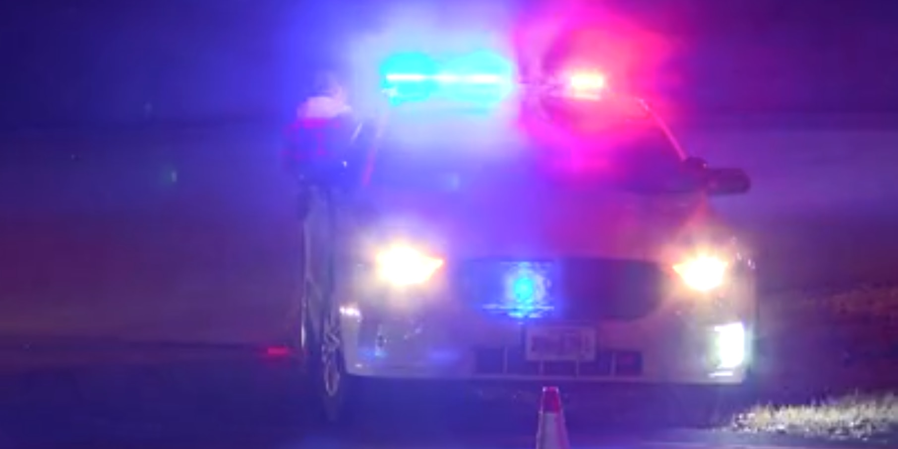Officers renew call for safety after several deadly pedestrian crashes