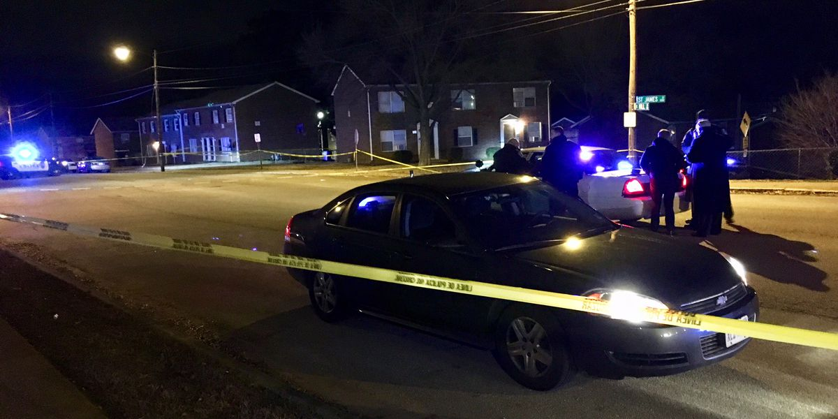 Man shot by Richmond police after fleeing reported break-in attempt
