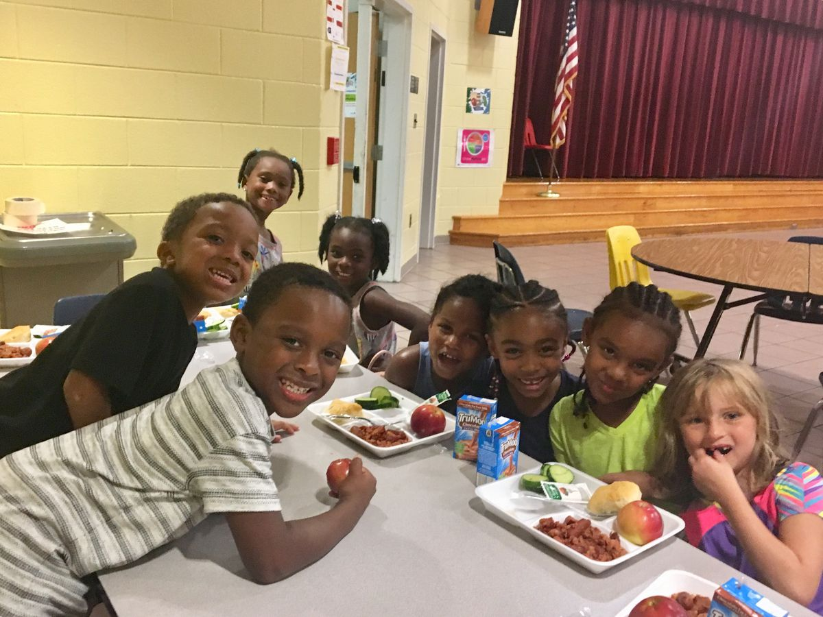 Feed More looks to feed hundreds of children, teens this summer free of charge