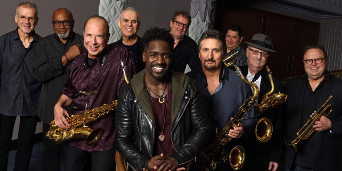 Tower of Power to perform at Innsbrook After Hours