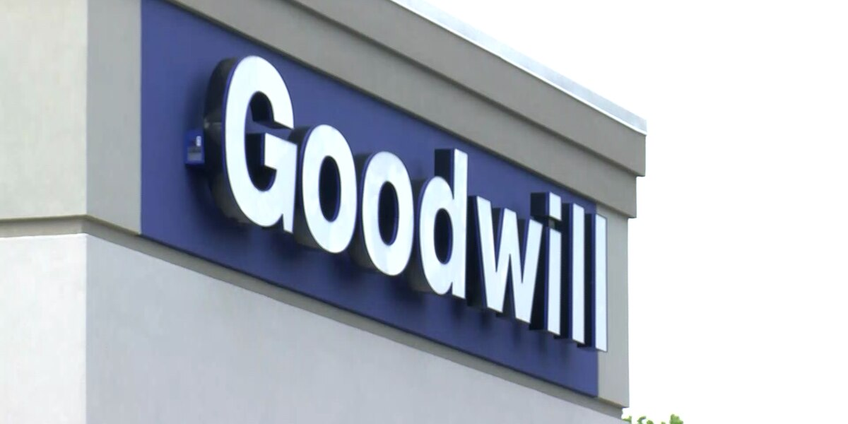 Goodwill reopens Petersburg location after arson incident last fall