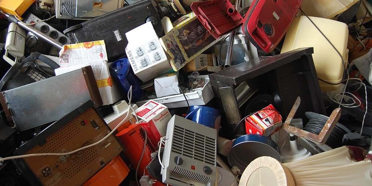 Hanover holding e-waste recycling event