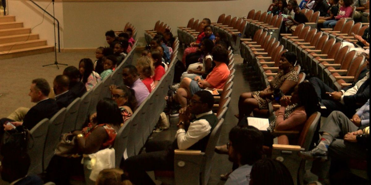 'Your heart sinks': Mayor, superintendent lead town hall on Richmond gun violence