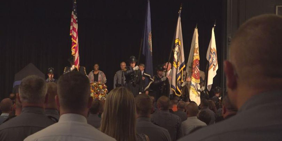 'He considered this home': Fallen Trooper Dowell honored with Va. bridge