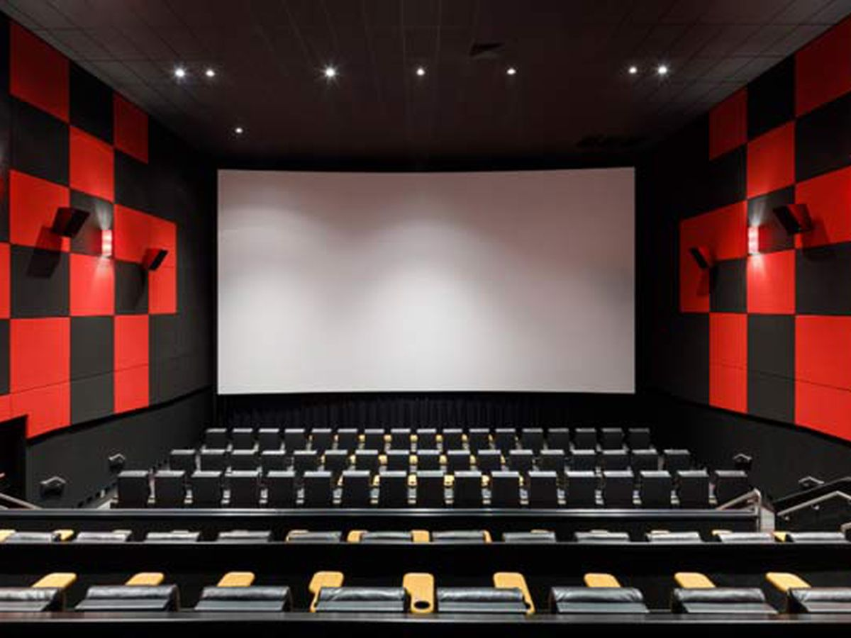 4 Regal theatres to reopen in metro Richmond Friday