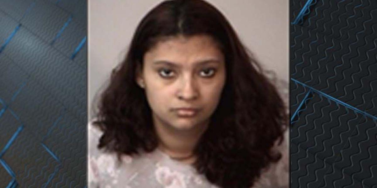 Stafford deputies arrest woman for prescription fraud