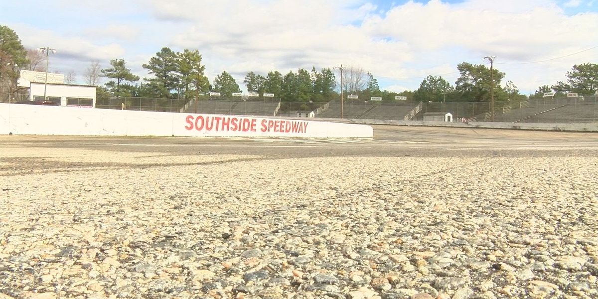 Southside Speedway closed through end of 2020 due to COVID-19