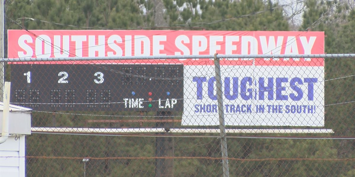 Fans prepare for first racing season since Southside Speedway closure