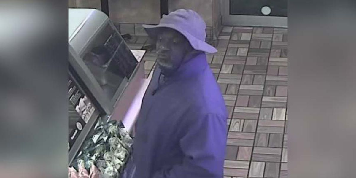 Suspect in Hopewell Subway robbery arrested