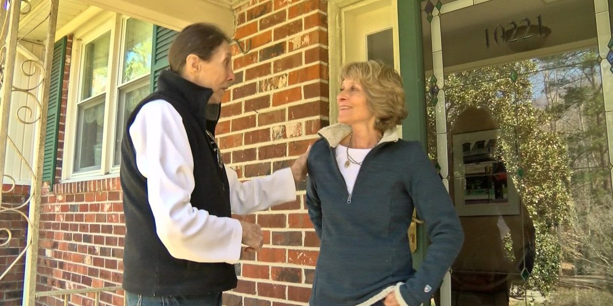 Acts of Kindness: Chesterfield woman helps neighbor in big and small ways