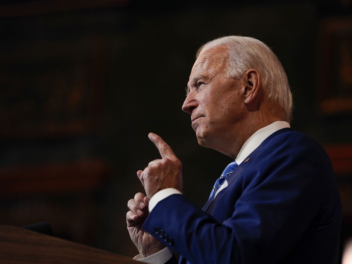 Biden to receive first intelligence briefing Monday