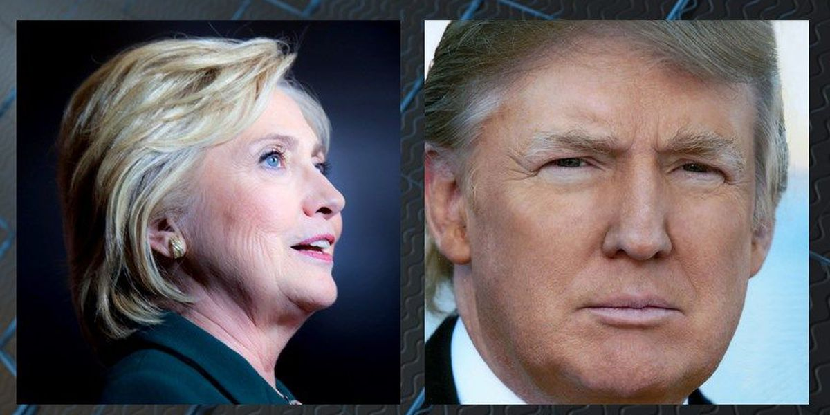 Clinton up by 7 points in VA as Trump gains ground in new poll