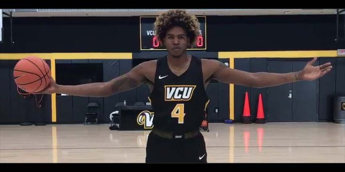 VCU plays exhibition basketball game for Hurricane Maria relief