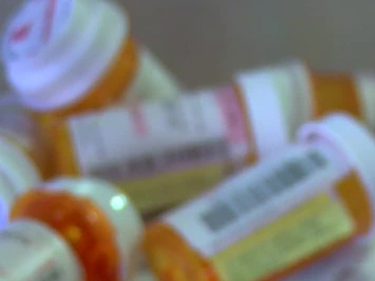 Chesterfield Co. offering free medication disposal bags