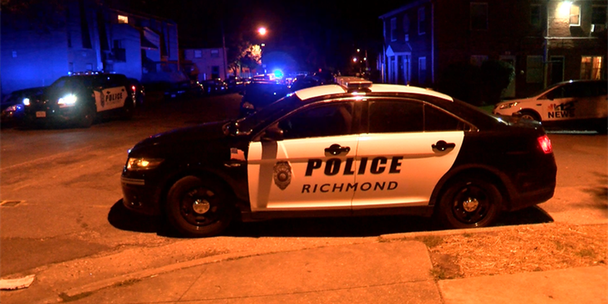 Richmond mayor sends out 'plea for peace'
