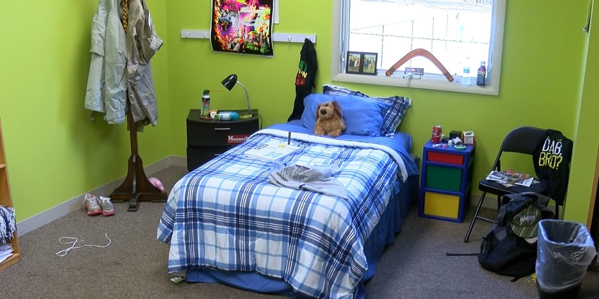 Hidden in Plain Sight: Can you spot drugs and alcohol in your teen's room?