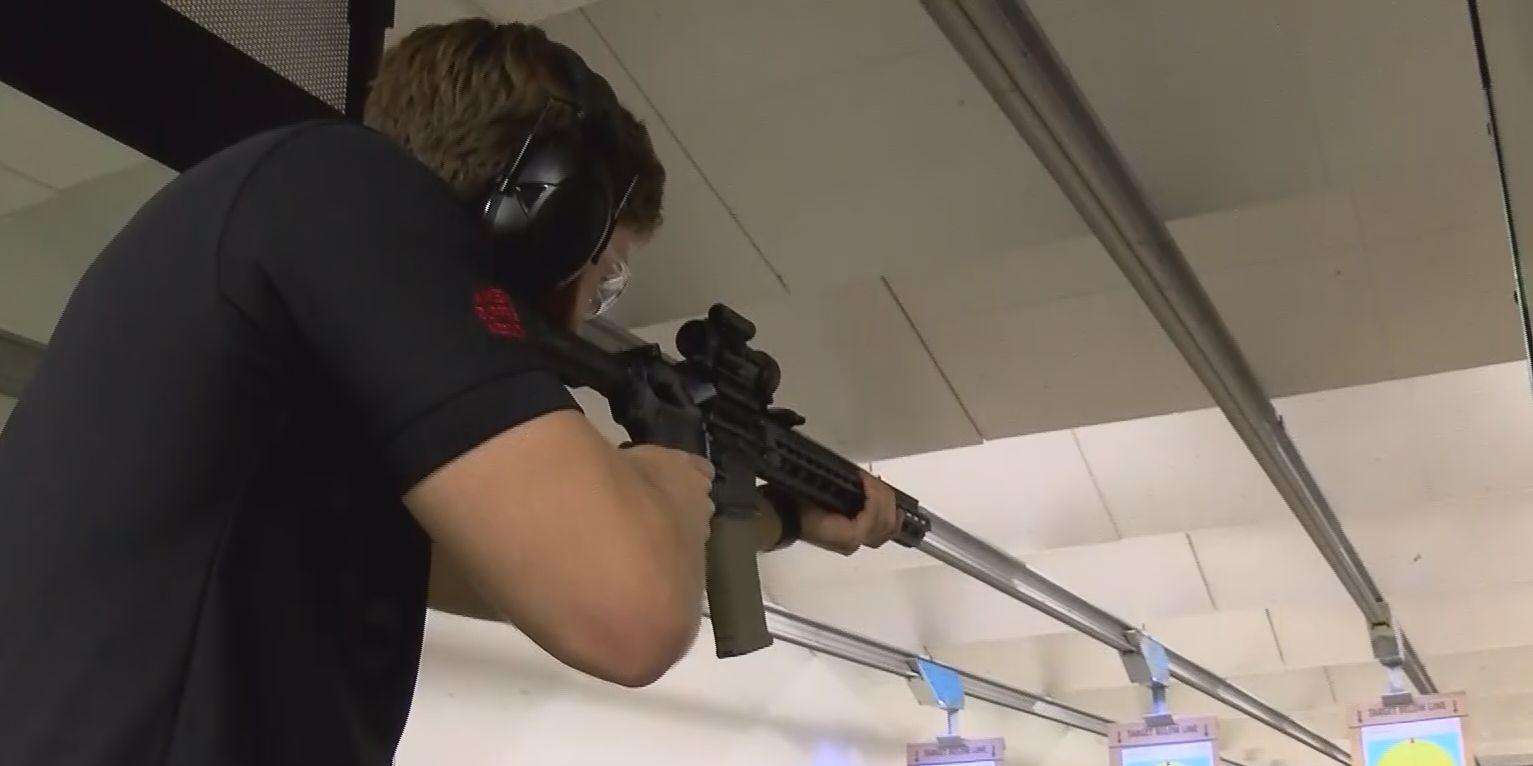 Debate over gun legislation heightens as 2020 General Assembly session draws near