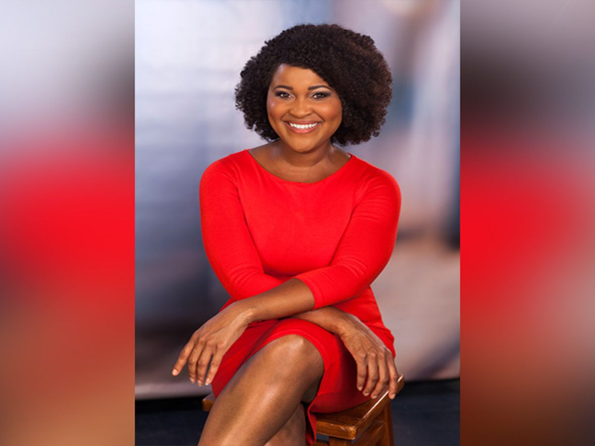 Karla Redditte leaves NBC12 after 8 years
