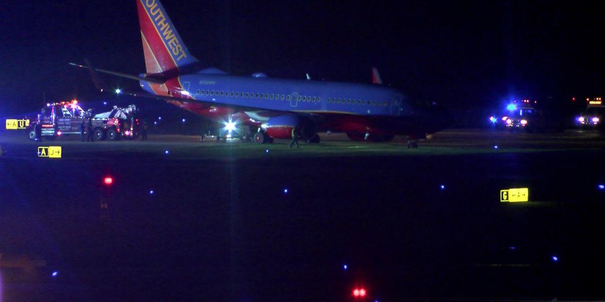 Southwest cancels more than 40 flights