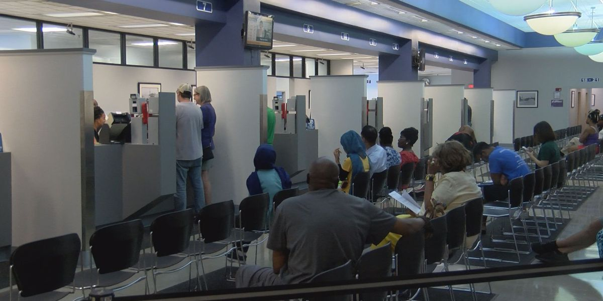 DMV extends weekend hours to accommodate drivers reinstating licenses