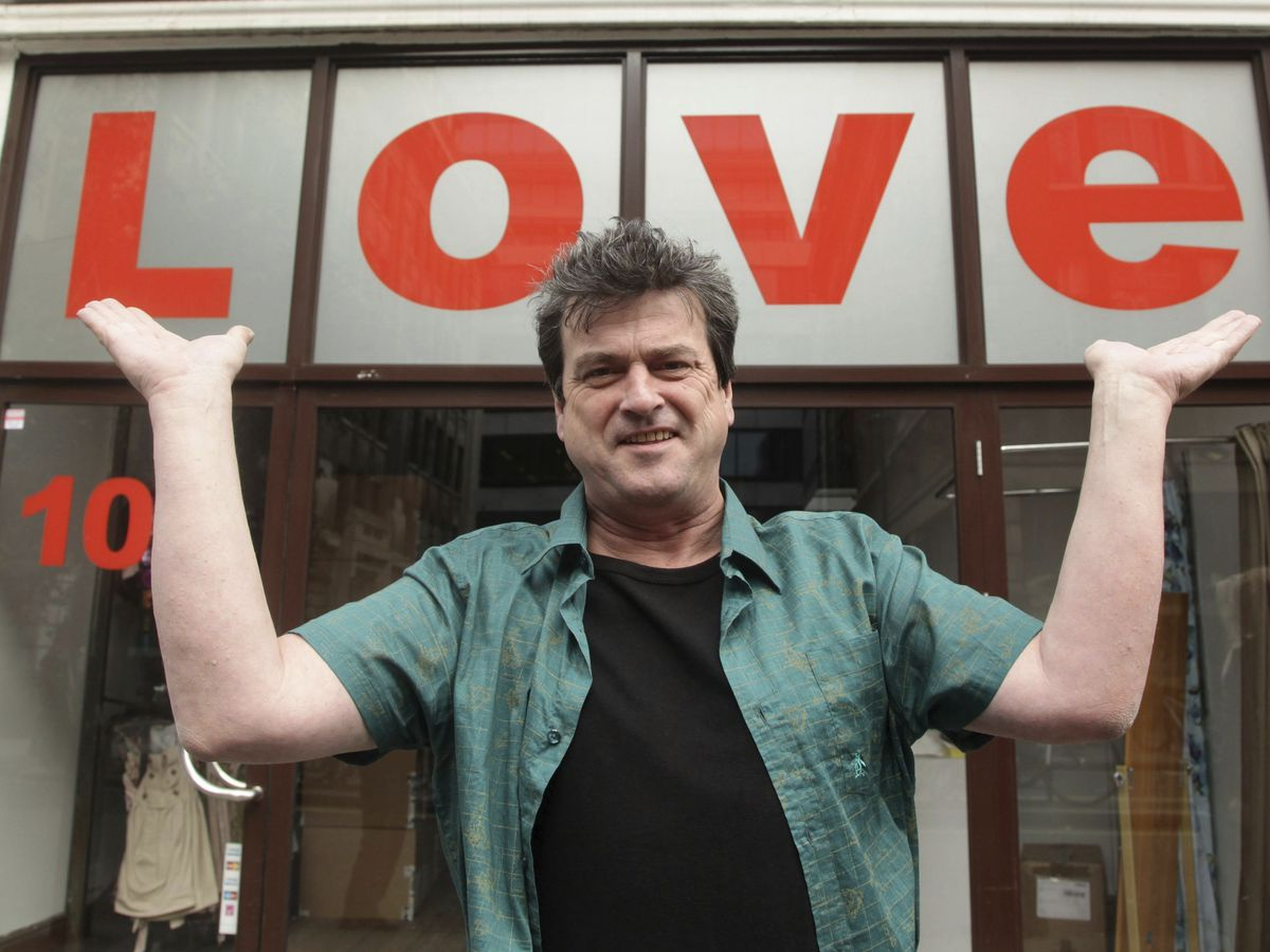 Les McKeown, who fronted the Bay City Rollers, dies at 65
