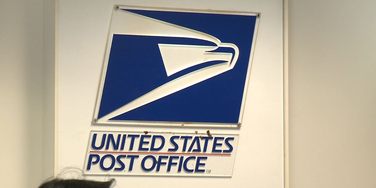 U.S. Postal Service announces holiday shipping deadlines