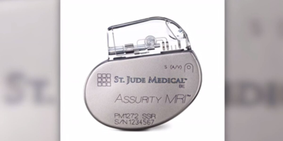 FDA recalls pacemakers due to hacking concerns