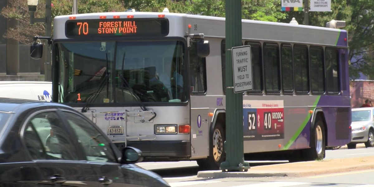 Henrico County to fund expanded bus service to Short Pump