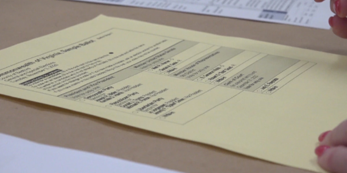 How to ensure your mail-in vote counts