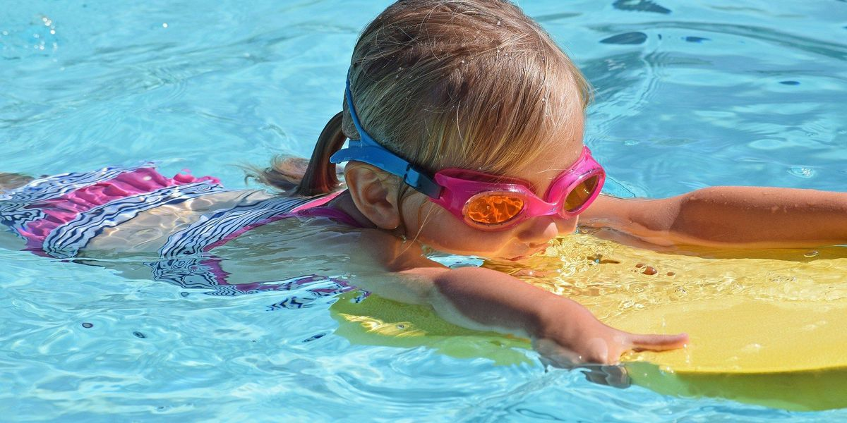 RVA Parenting: Water safety ahead of spring break and summer swim season