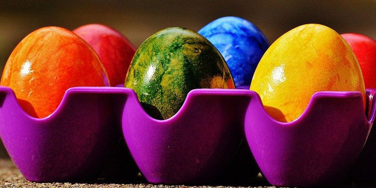 RVA Parenting: Tips to stay safe this Easter
