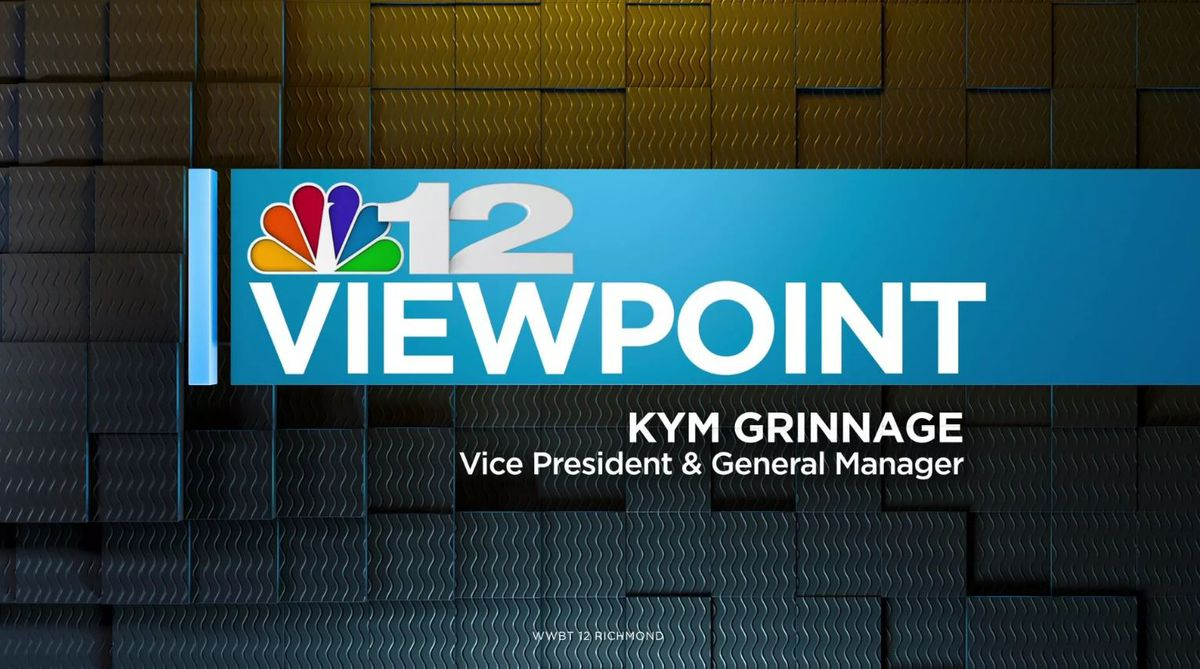 NBC12 Viewpoint: Make a plan to rescan