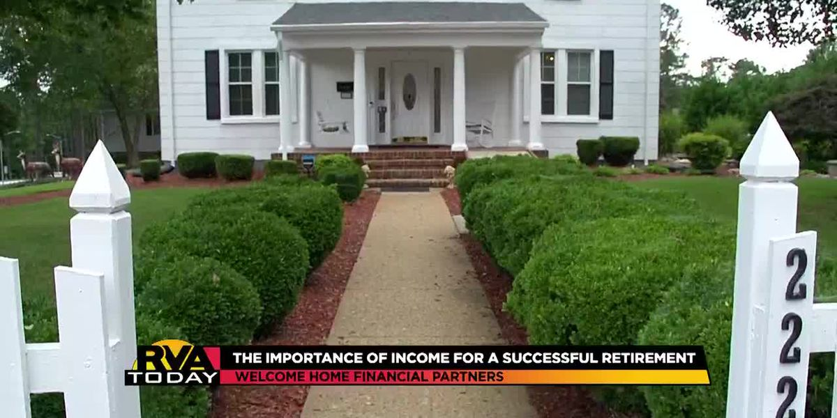 RVA Today: Welcome Home Financial Partners