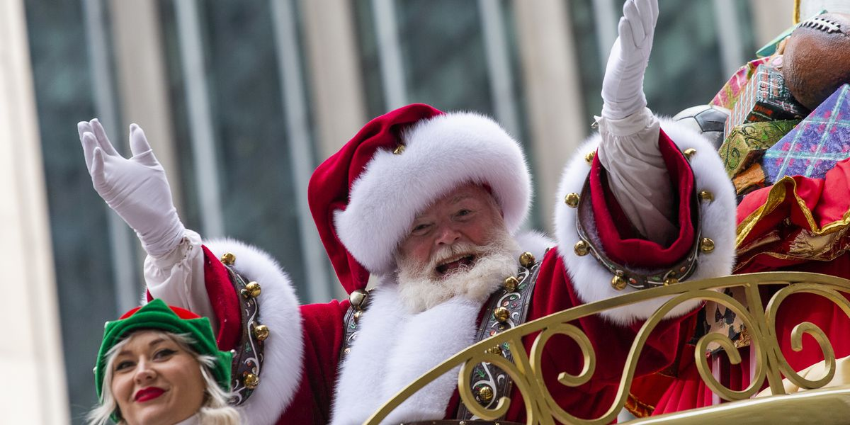 2020 Santa Run schedule announced in Hanover