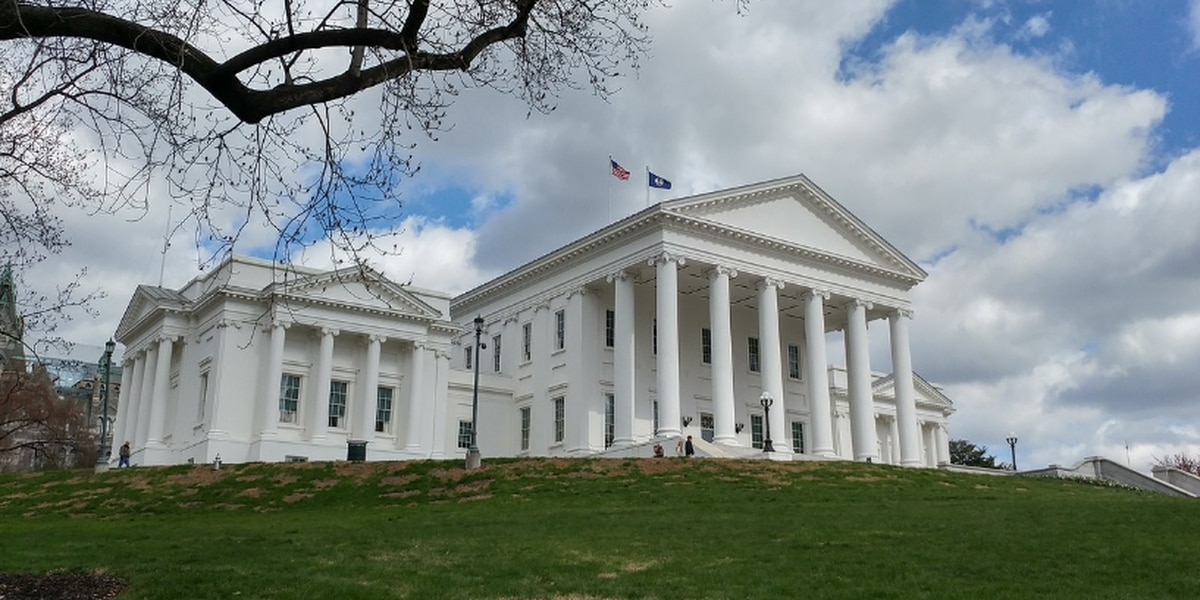 Virginia lawmakers vote to loosen restrictions on welfare, end ban on assistance for drug felons
