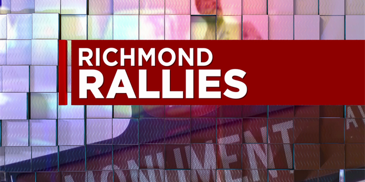 Richmond police chief: 'We will remain vigilant' after rallies