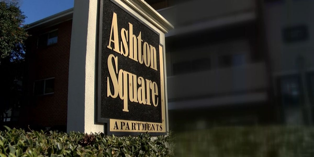 Hot water returns to Ashton Square; building passes inspection