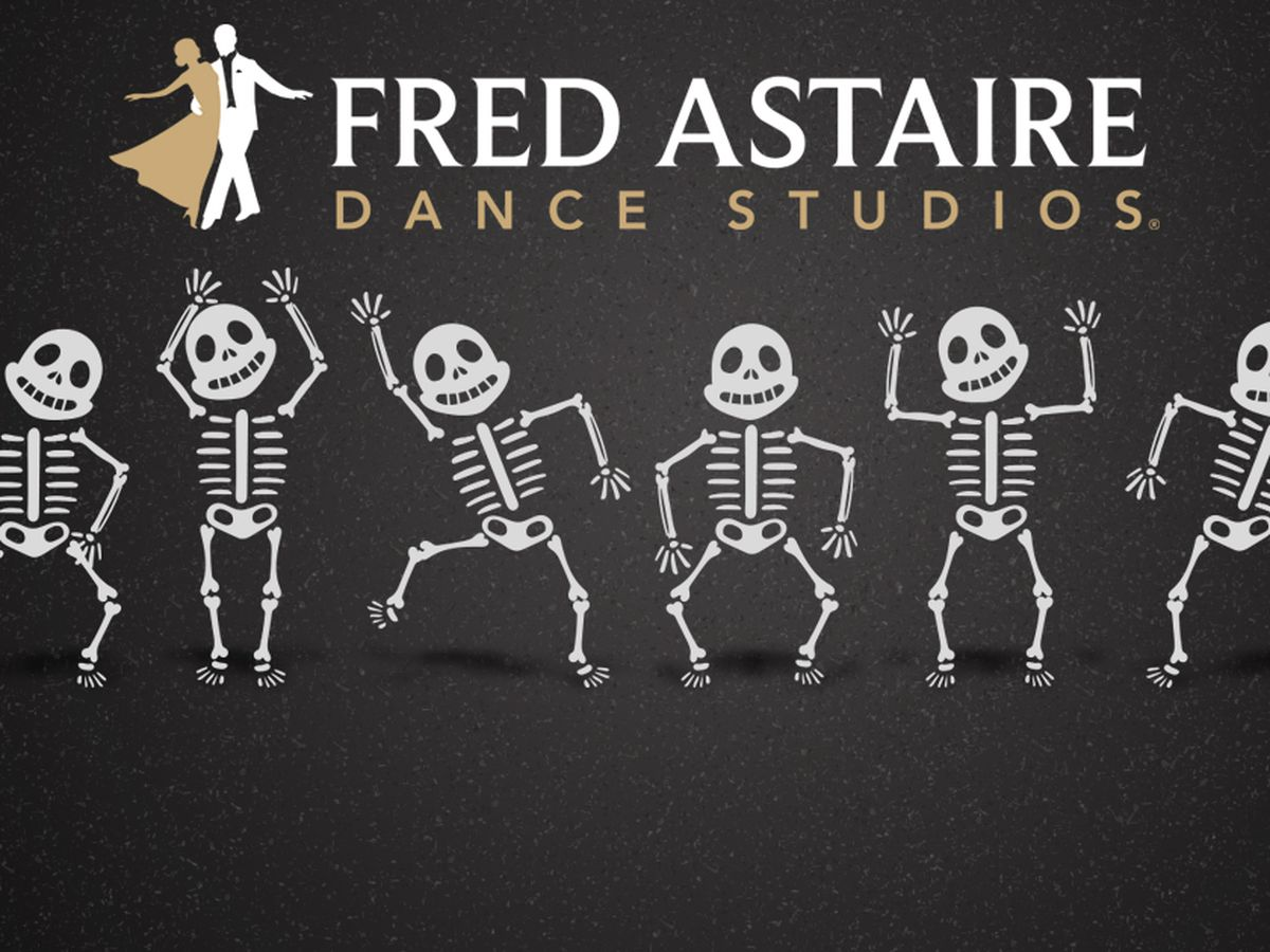 GIVEAWAY: Unleash your inner monster with FREE dance lessons at Fred Astaire Studios