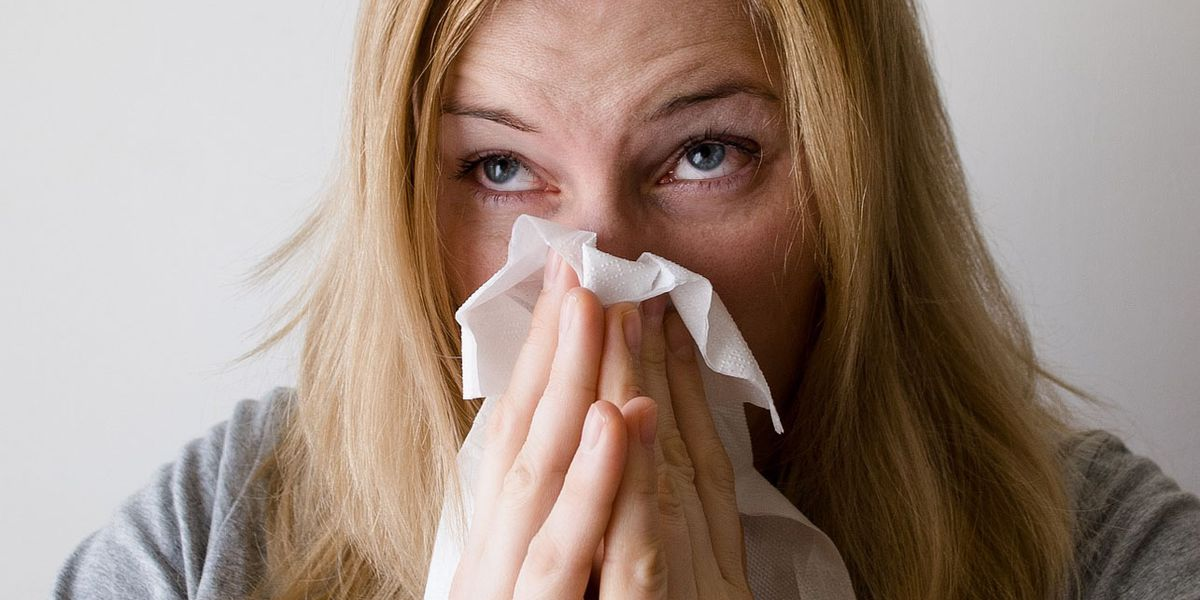 Avoid spreading illness at work by cleaning common dirty areas