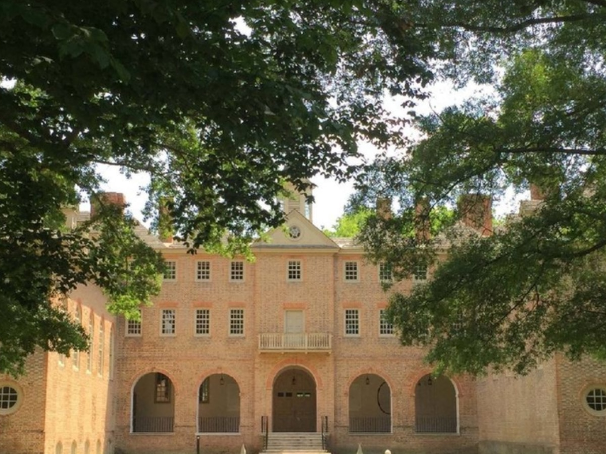William & Mary reinstates 3 women's sports to avoid lawsuit
