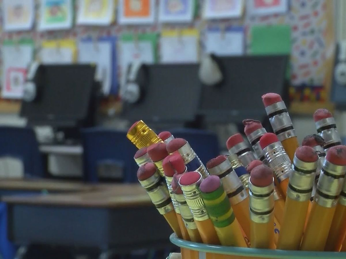 Chesterfield Schools prepare to welcome back some students to in-person learning