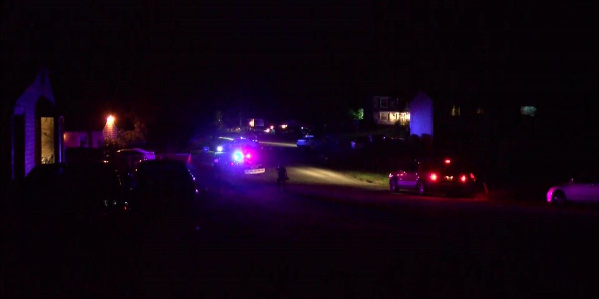 Hours-long Chesterfield barricade situation ends with arrest