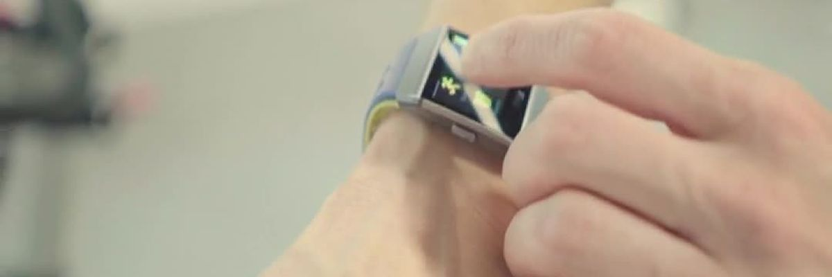 Wearable devices could predict flu