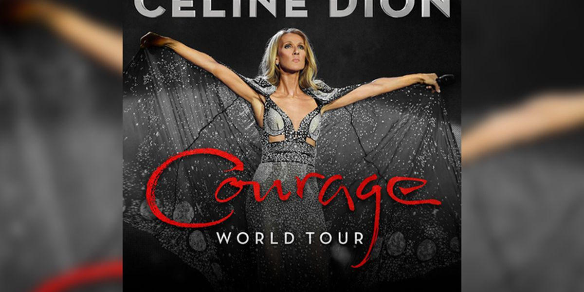 celine dion courage - photo #9