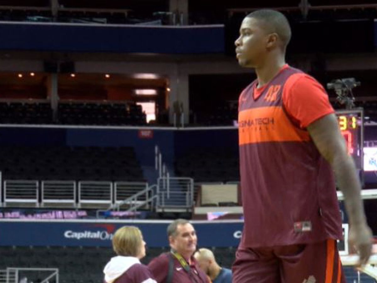 Virginia Tech player's lawyer gets drug conviction cleared