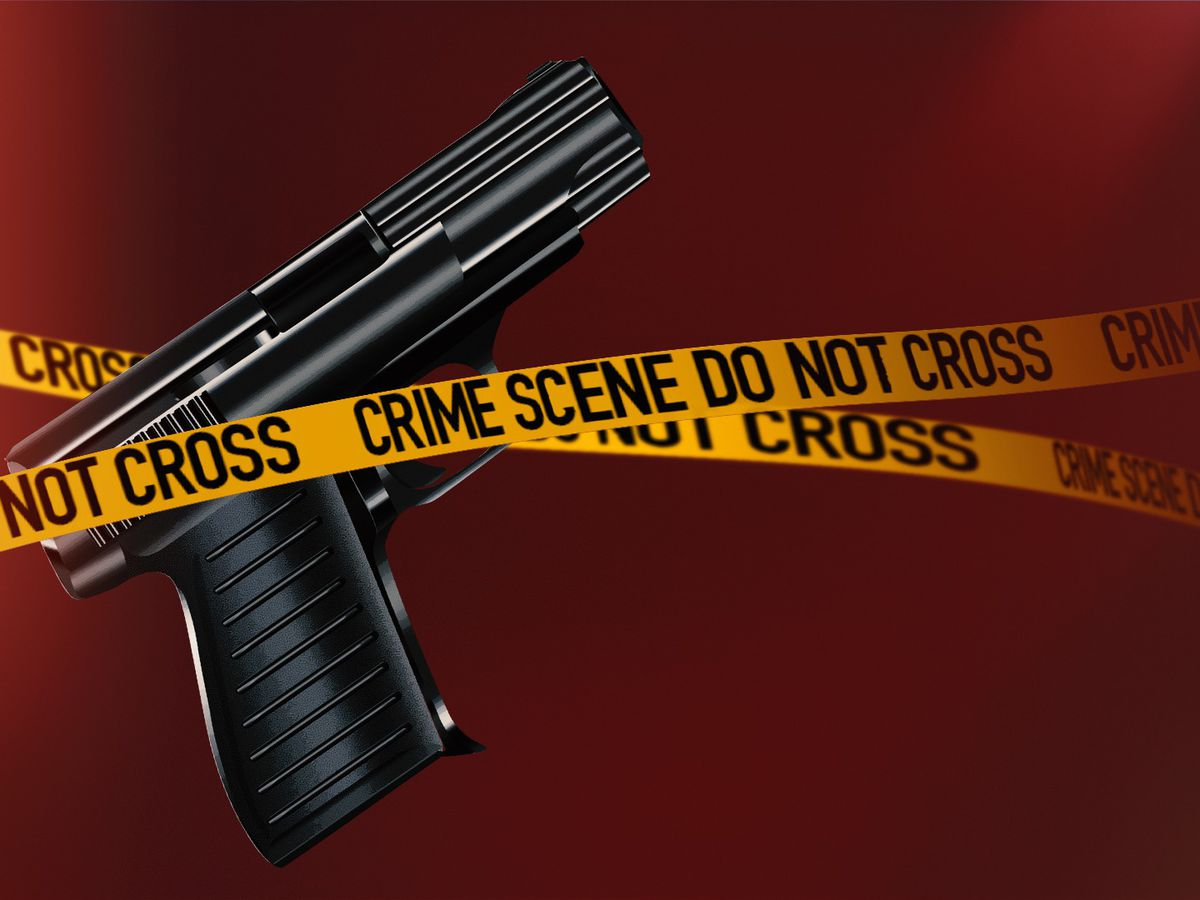 Man seriously injured in Chesterfield shooting