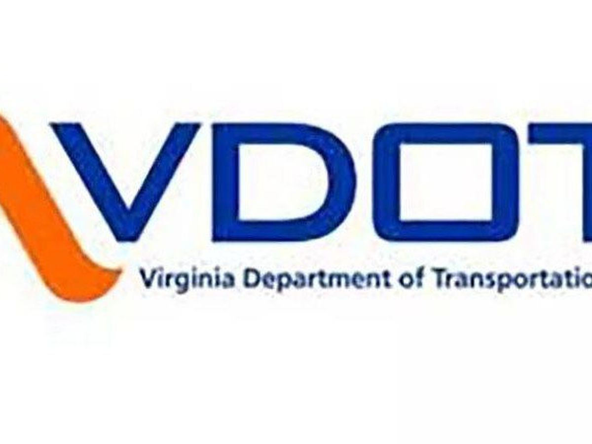 Virginia DOT employee hit by his own truck on off-ramp