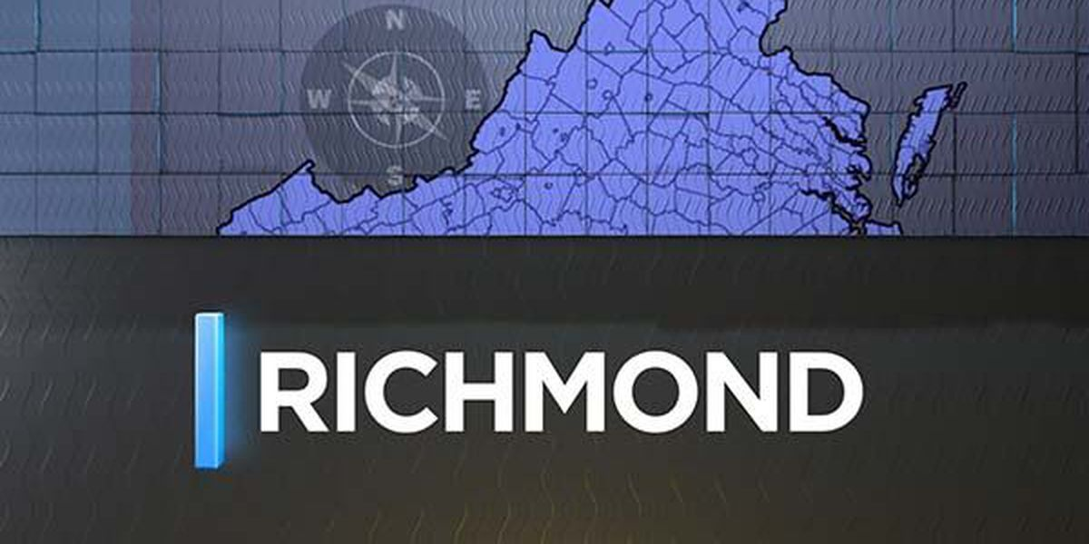Man drives himself to hospital after being shot twice in Richmond