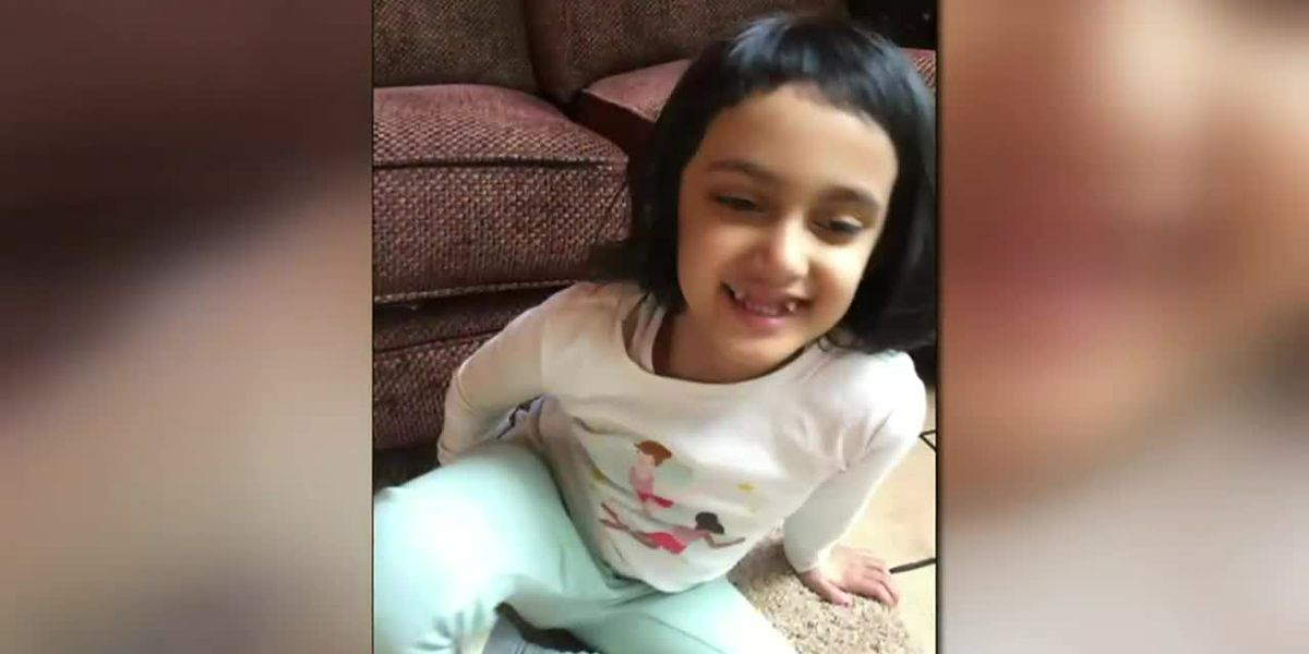Search crews find body of 5-year-old girl who went missing as Isaias hit Pa.
